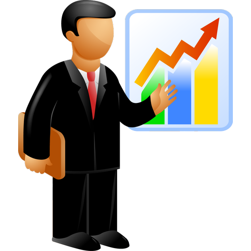 15 Business Person Phone Icon PNG Images