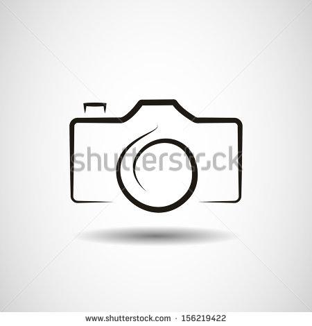 Camera Silhouette