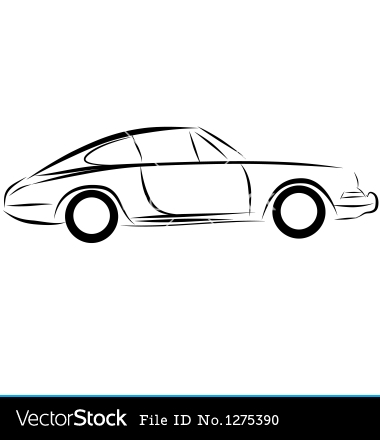 Car Logo Vector Art
