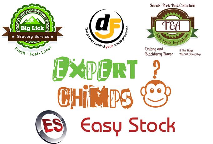 Custom Logo Design Online