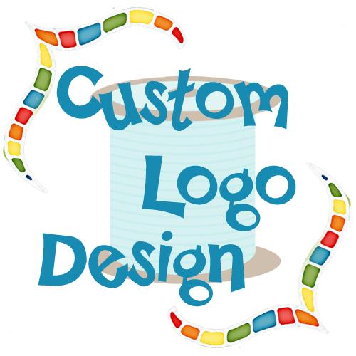 Custom Logo Embroidery Design