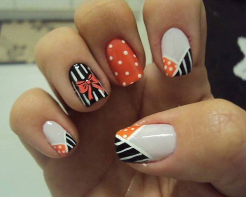 cute nail ideas for fall - Cute Nail Ideas For Fall Splendid Wedding  Company - Cute - Cute Nail Designs For Fall Graham Reid