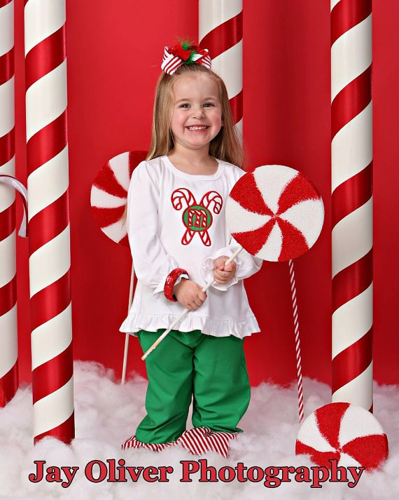 diy christmas backdrop ideas