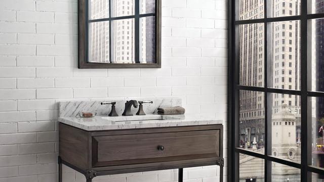Fairmont Toledo Vanity Designs