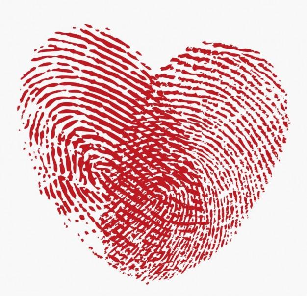 Fingerprint Graphic Vector