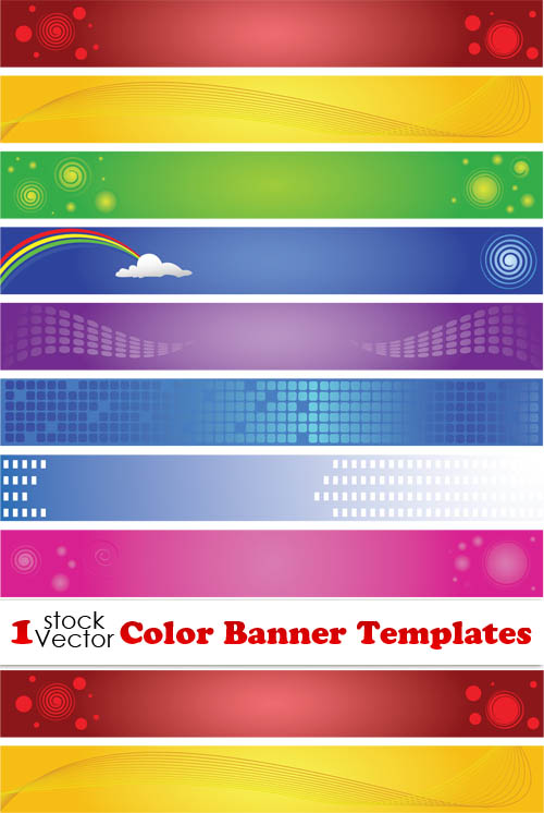 Free Banner Templates Download