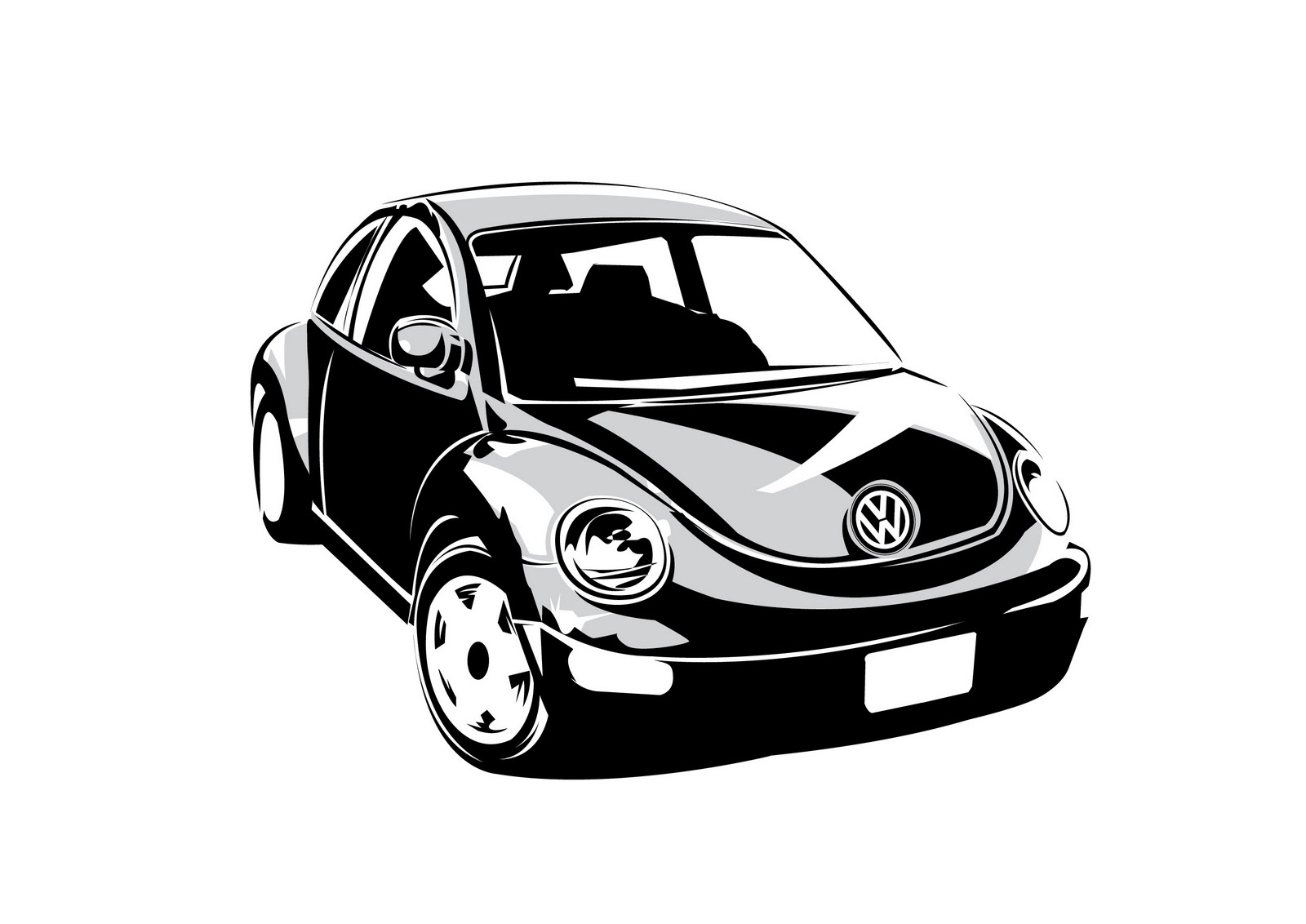 Free Car Vector Art