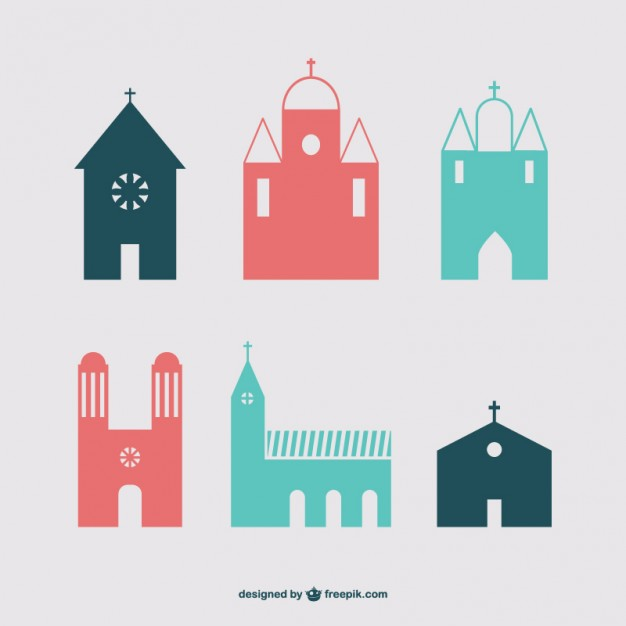 Free Christian Icons Downloads