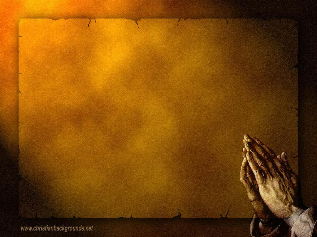 Free Christian Prayer Backgrounds