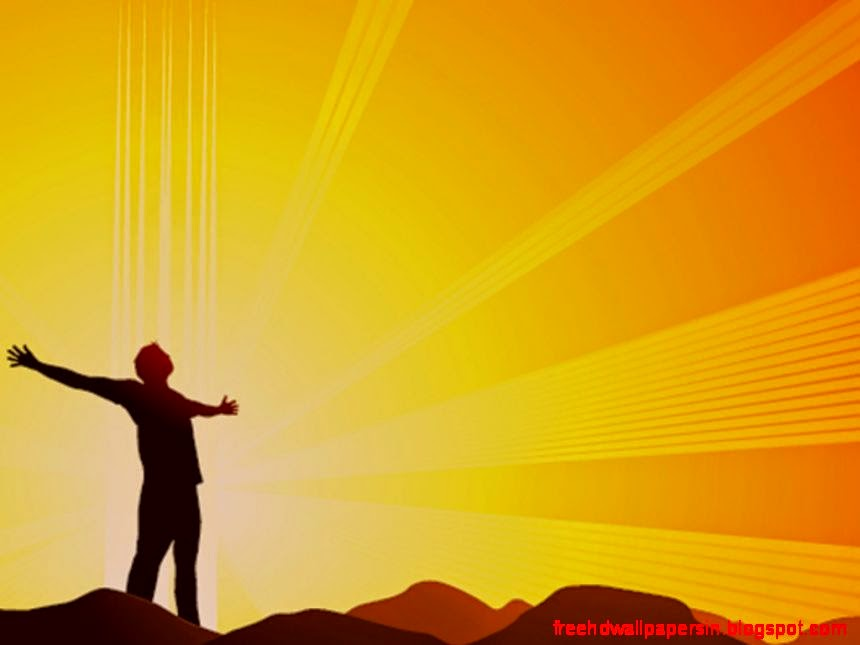 17 Free Christian Worship Graphics Images - God Is Great