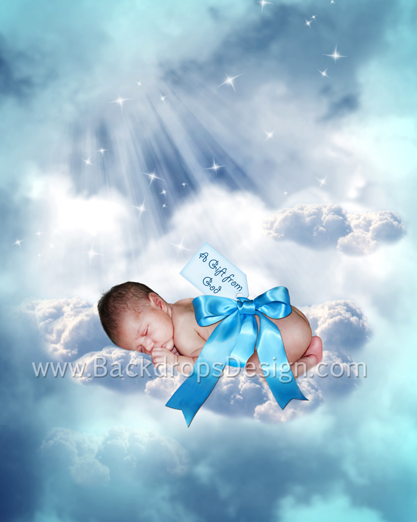 16 Baby Boy Psd Backgrounds Images