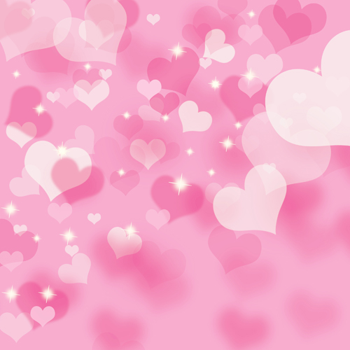 Free Valentine Hearts
