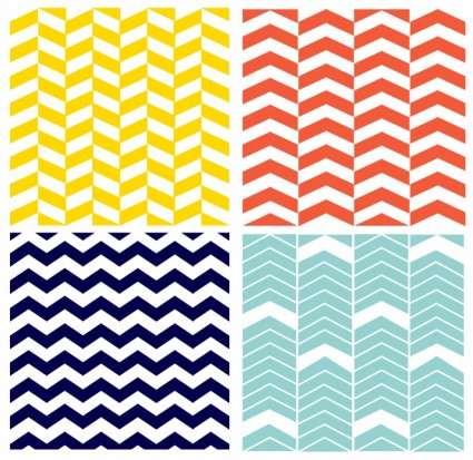 Free Vector Chevron Pattern