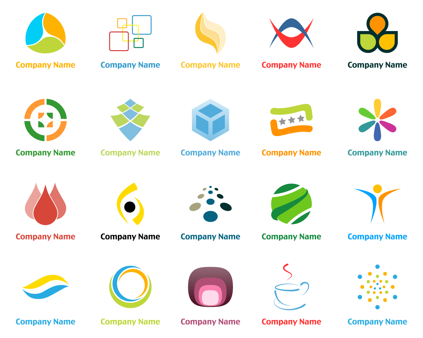 vector logo file page 18 newdesignfile com 15 create logo vector images
