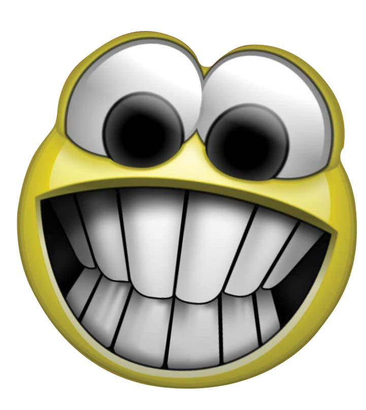11 Really Funny Emoticons Images