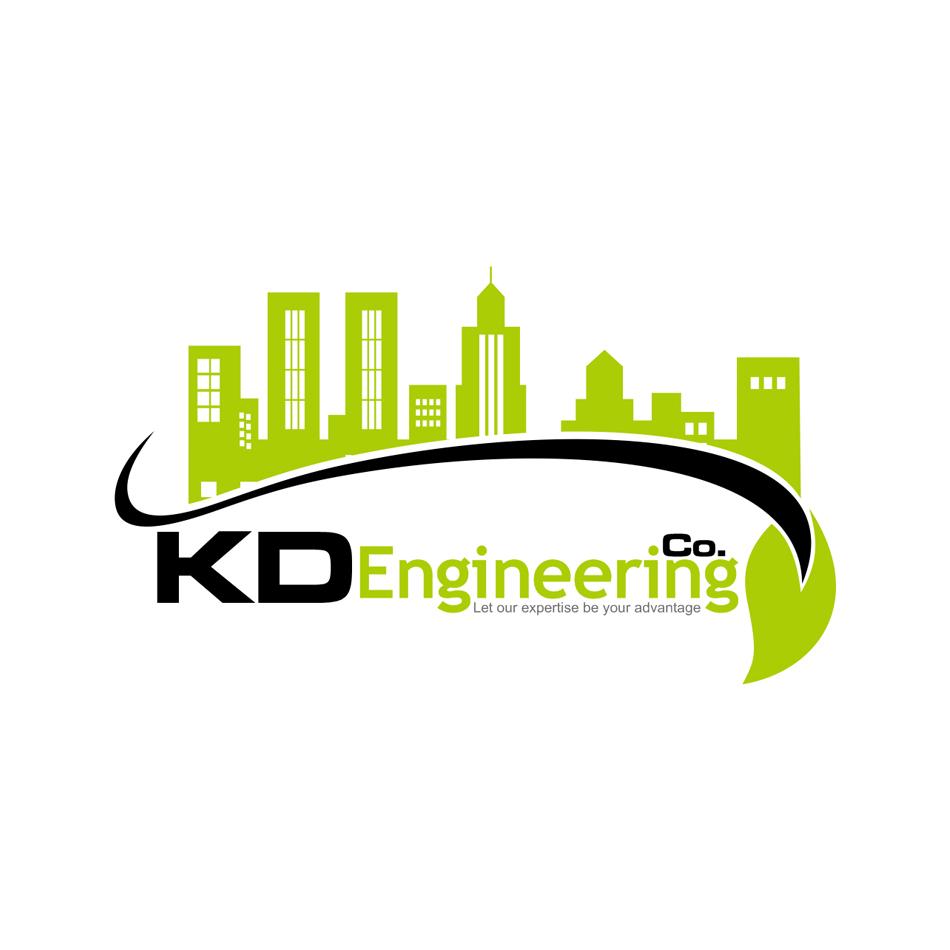 Graphic Design Construction Company Logos