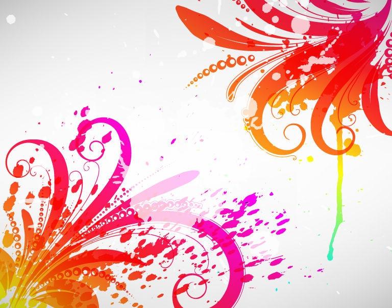 Graphic Design Vector Free Download