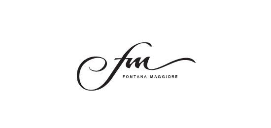Handwriting Font Logos