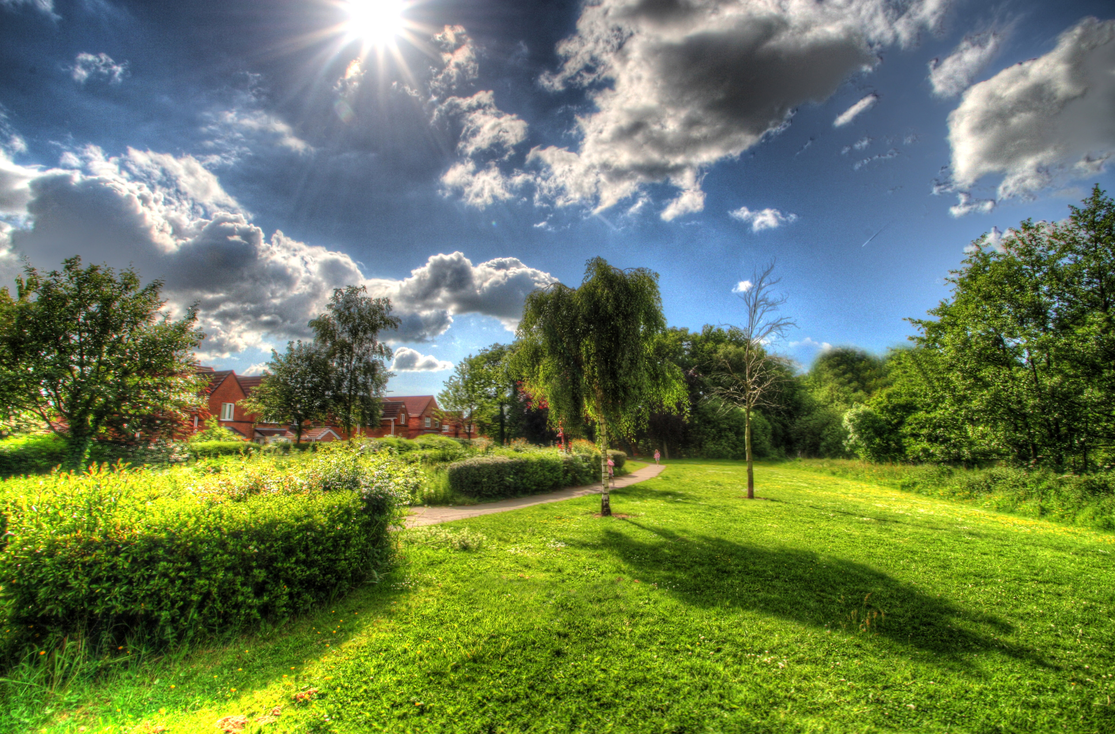 HDR Landscape Photography