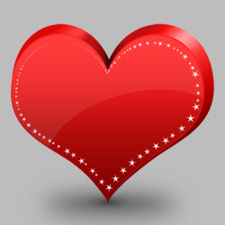 How to Make a Heart in Photoshop