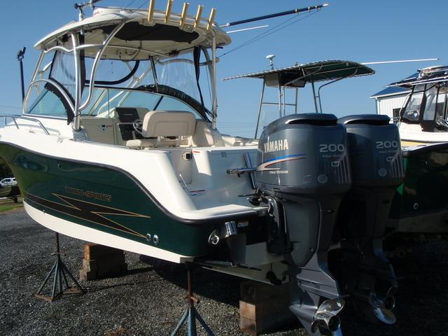 Hydra Sport 2500 Vector