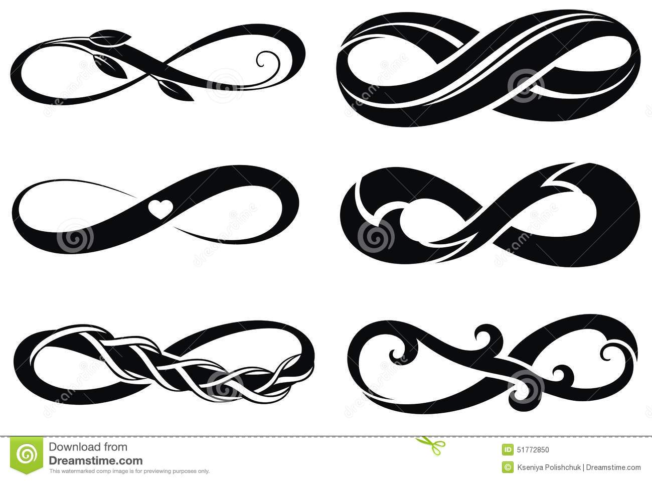 10 infinity symbol vector images black infinity symbol stock vector infinity symbols and free. Black Bedroom Furniture Sets. Home Design Ideas