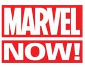 Marvel Now Logo