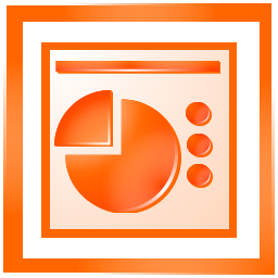 12 PowerPoint 2007 Icon Images