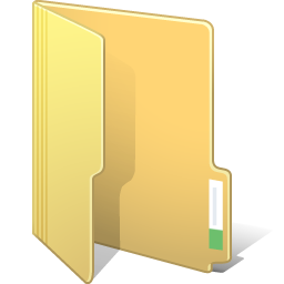 12 Windows 7 Folder Icon With Dollar Symbol Images
