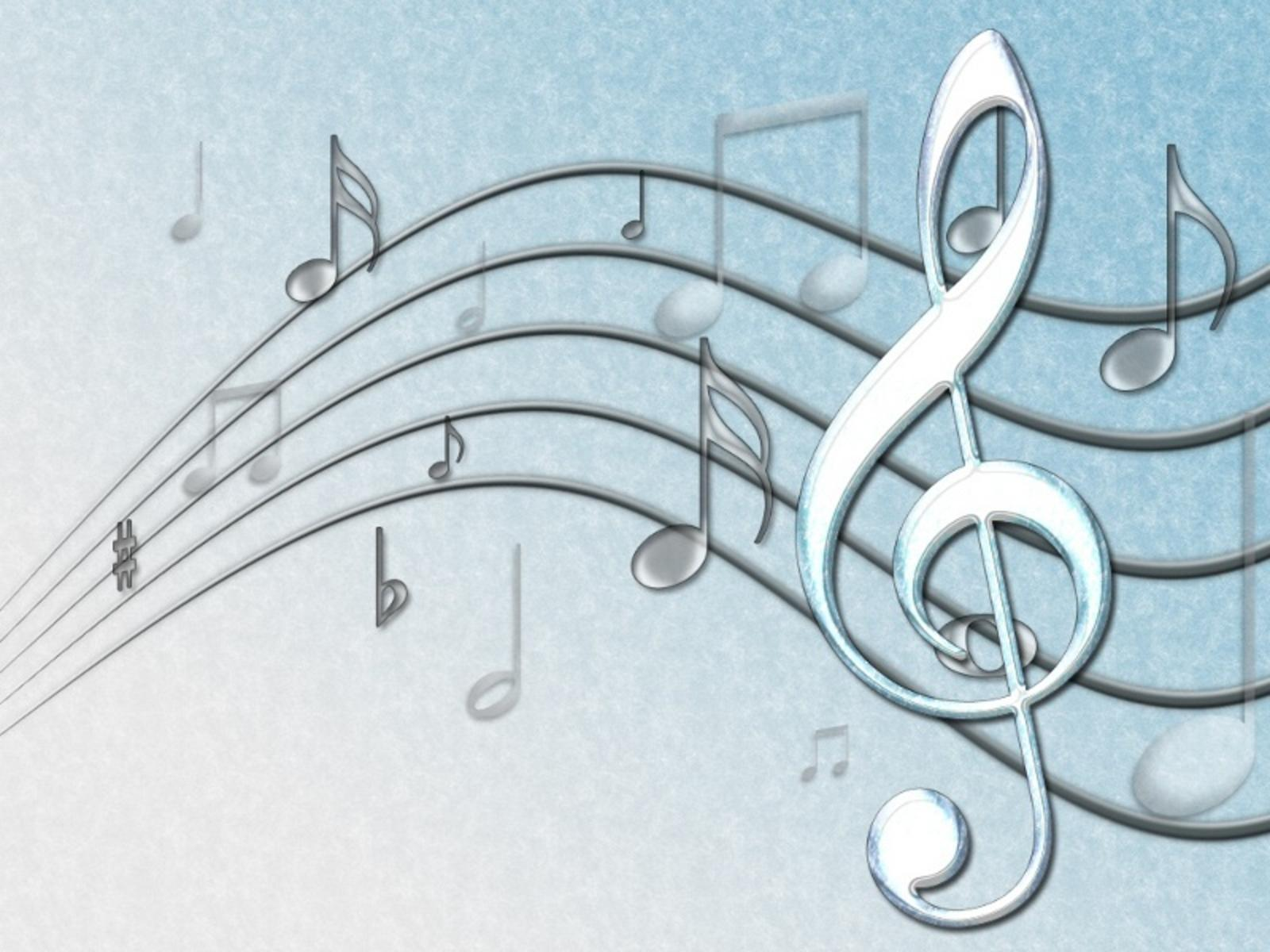 19 Music Note Background Designs Images