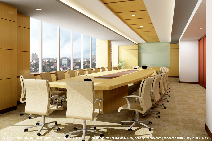 13 Large Conference Room Designs Images