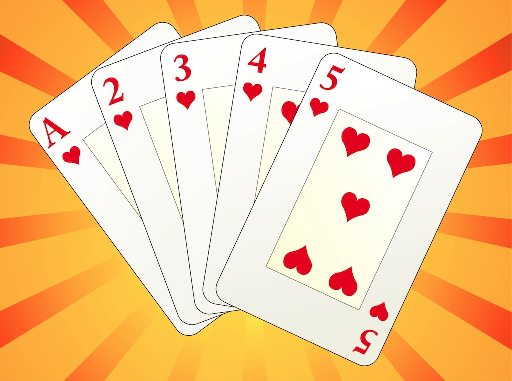 15 Free Vector Playing Cards Images