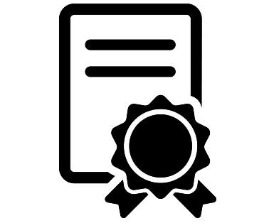 10 Icon Lab Certificates Images
