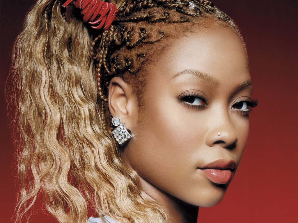 Recent Pics of Da Brat