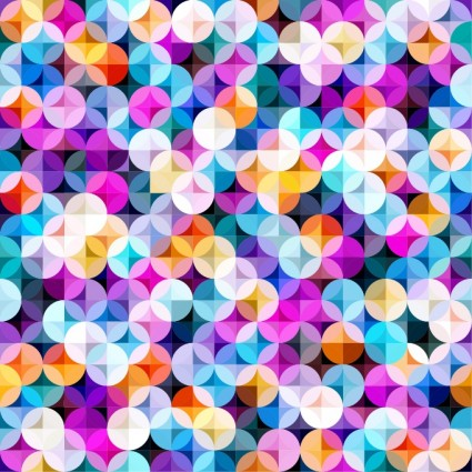 Seamless Pattern Vector Free Download