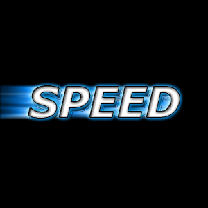 speed effects