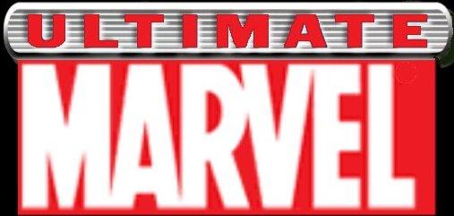 Ultimate Marvel Comics Logo