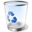 11 Recycle Bin Icon Windows 7 Images