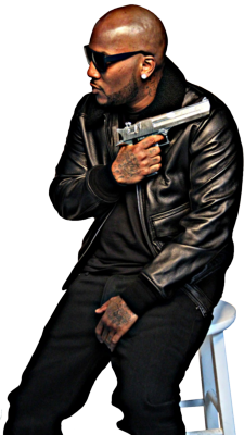 5 Young Jeezy PSD Images