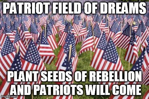Patriotic Meme 12 Patriotic Font Gene...