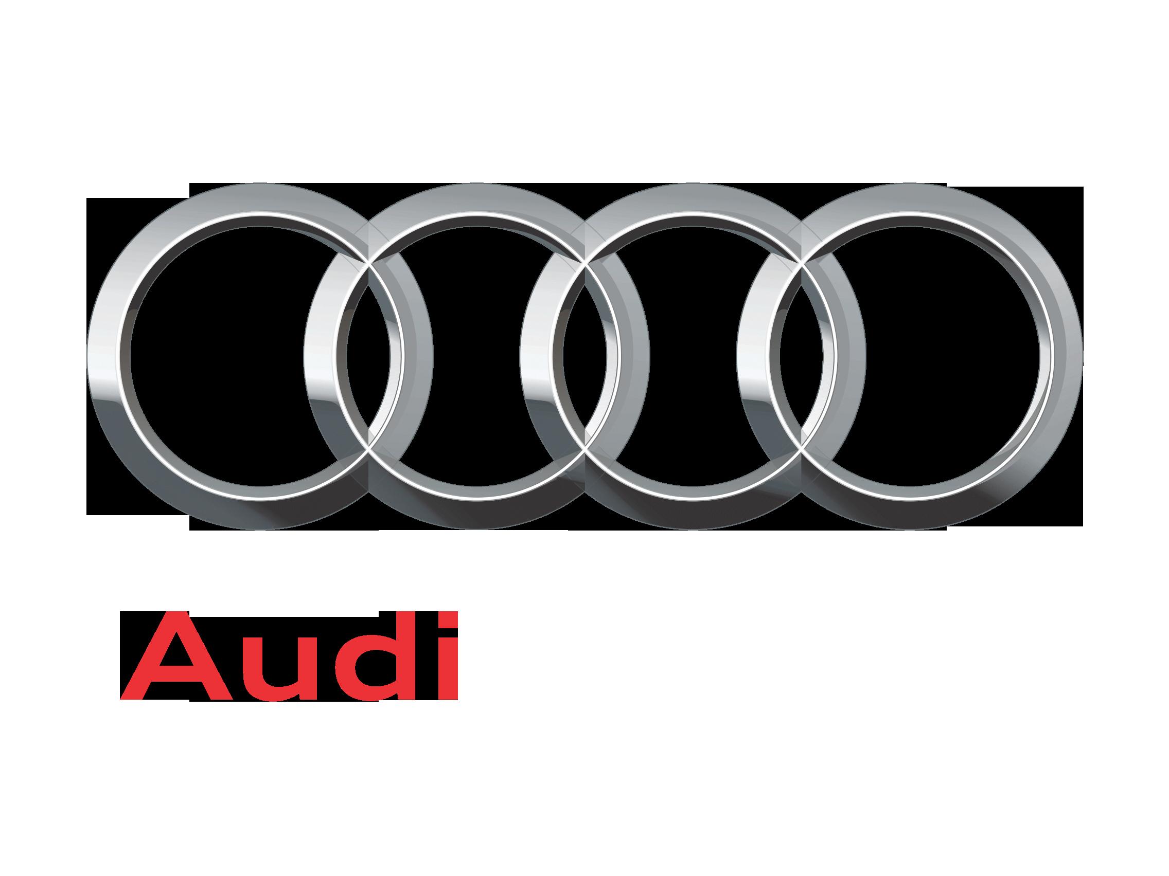 6 Audi Logo Vector Images