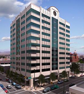 Banner Bank Building Boise