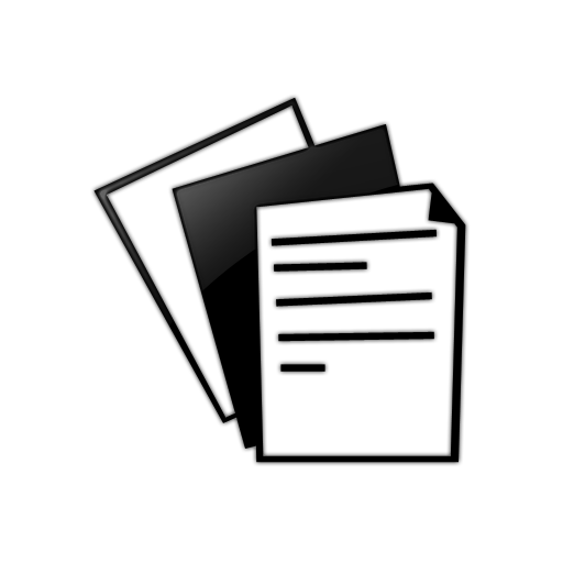 16 Business Icon.png Black Images