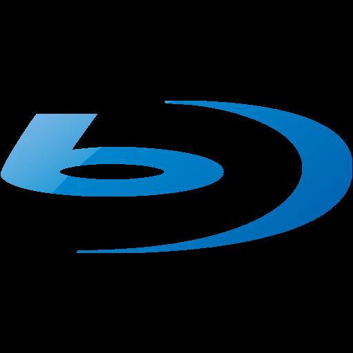 Blueray icon