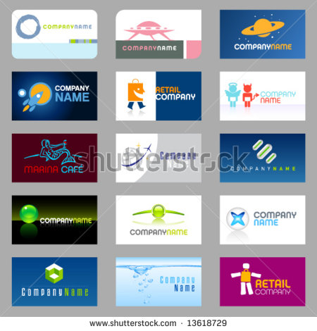 12 Simple Business Card Icons Simple Business