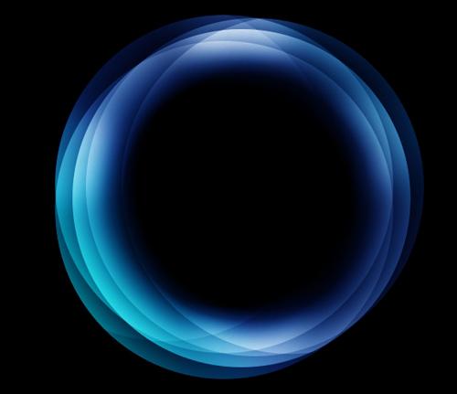 9 cool circle designs images
