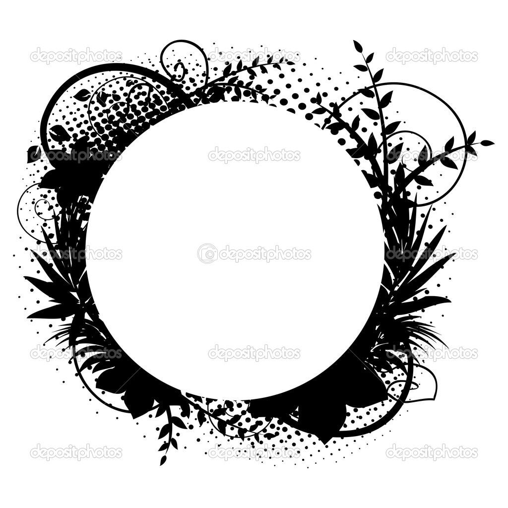Circle Design Art : Free vector graphics circle frame images circular