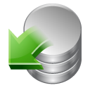 15 Export Data Icon.png Green Images