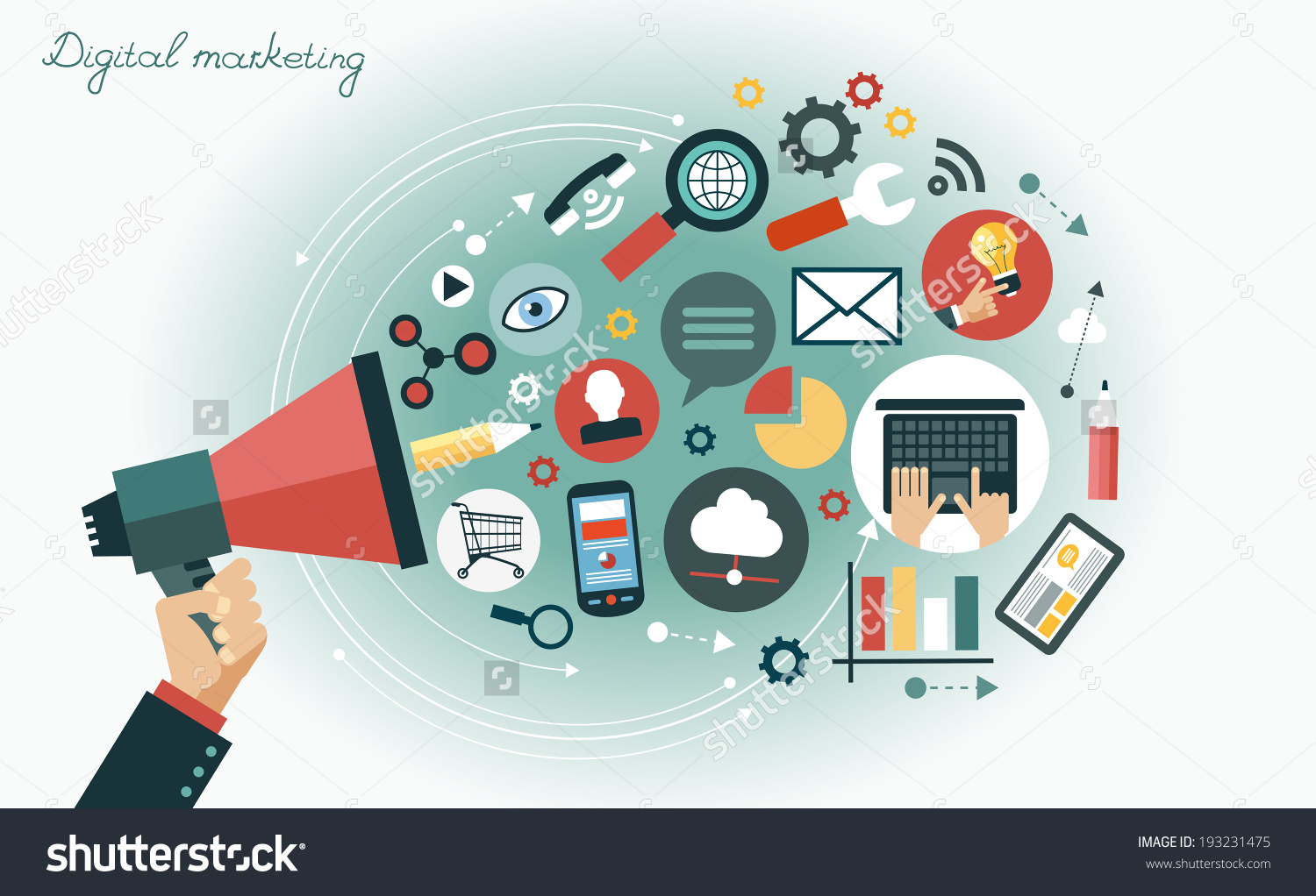 marketing with new media will revolutionize the way a company does business Here are keys to a great small business marketing strategy you should also know how to format your business in a way that will appeal to company media kit.
