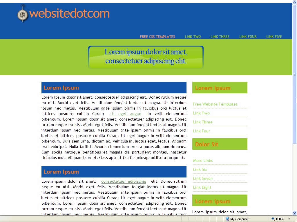Programmouse blog templates for website free download in for Html table css template